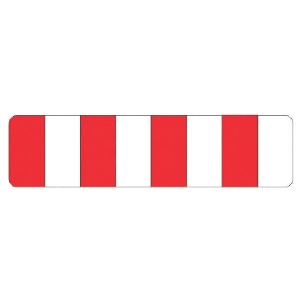 Hazard Marker - Obstruction Marker