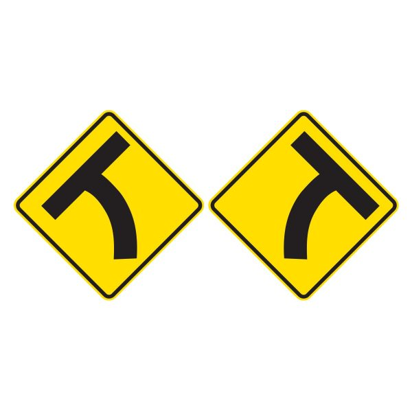 T-Intersection Curve