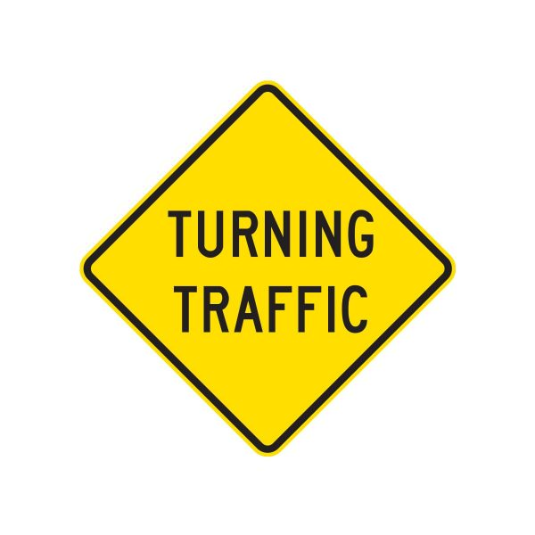 Turning Traffic