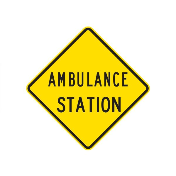 Ambulance Station