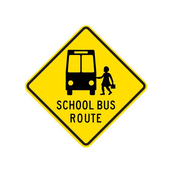 School Bus Route
