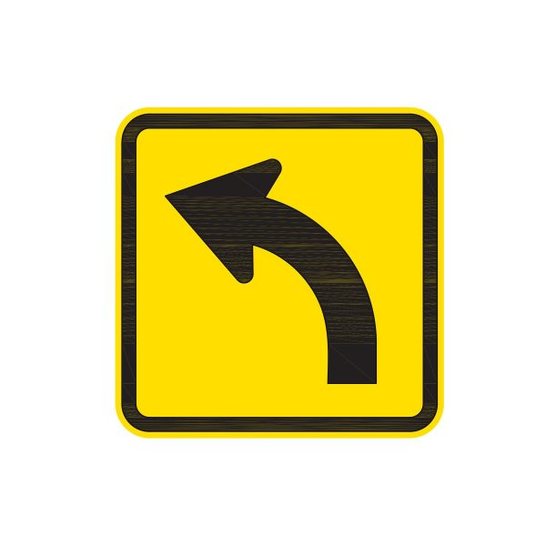 Left/Right Curve