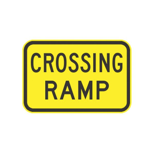 Crossing Ramp